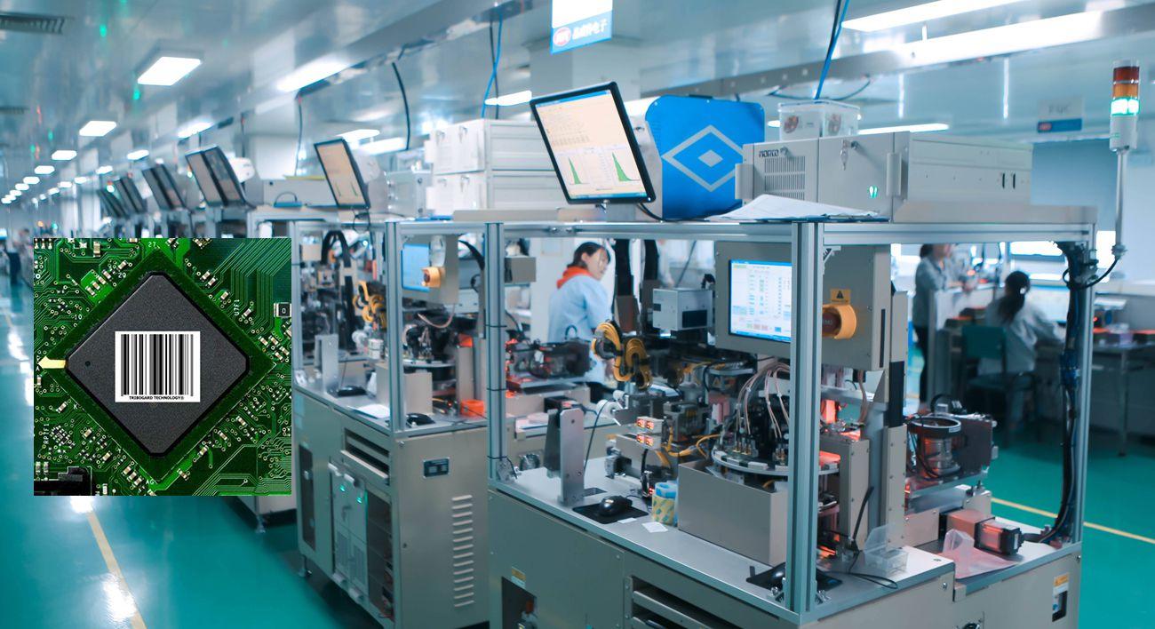 使用于电子制造领域的碳带
