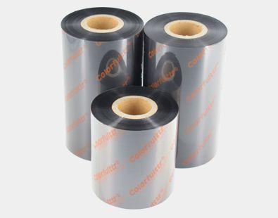 深圳碳带厂家凯乐弗碳带品牌生产的C7+增强全树脂碳带