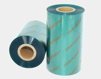 深圳碳带厂家美女网m311,凯乐弗碳带品牌生产的CG3绿色碳带