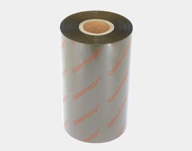 凯乐弗彩色碳带品牌生产的CBN2棕色条码打印机碳带