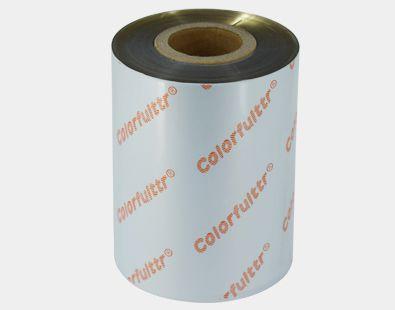 凯乐弗碳带品牌生产的CGD2亮金色条码打印机碳带