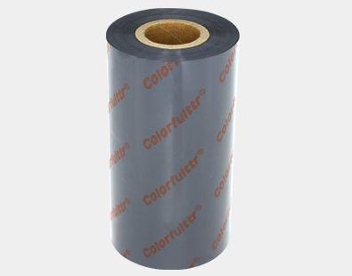 凯乐弗碳带品牌生产的CGY1灰色条码打印机碳带