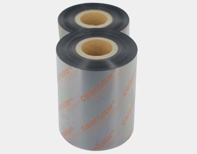 凯乐弗碳带品牌生产的C8 BOPP覆膜标签专用碳带