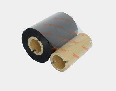 凯乐弗碳带品牌出品生产的C15 TTO悬浮高速打印机碳带