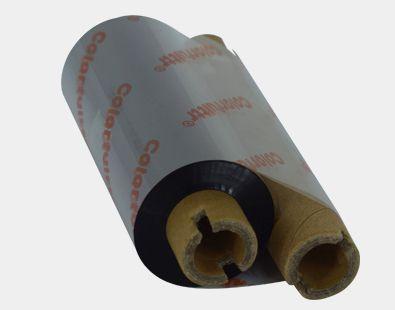 凯乐弗碳带公司生产的C2蜡基小管芯碳带