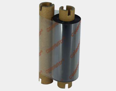 凯乐弗碳带品牌生产的C5混合基小管芯碳带