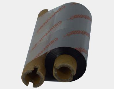 凯乐弗碳带品牌出品生产的C6树脂基小管芯条码碳带