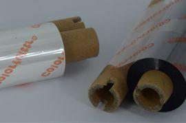 凯乐弗碳带品牌的碳带分切厂